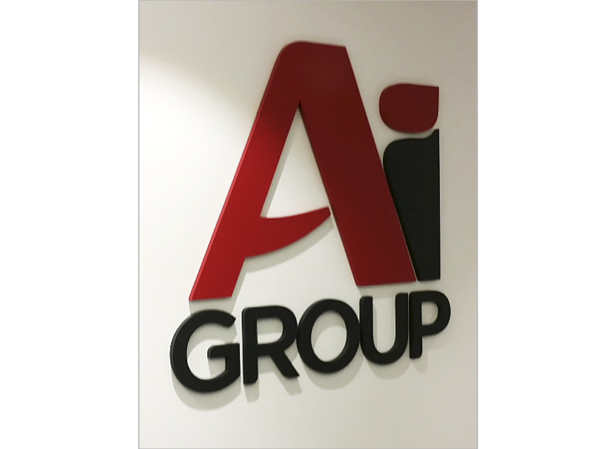 ai-group-fabricated-lettering-on-wall
